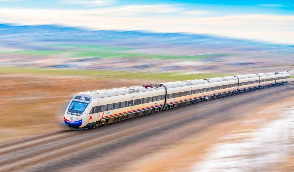 Yuksek Hızlı Tren