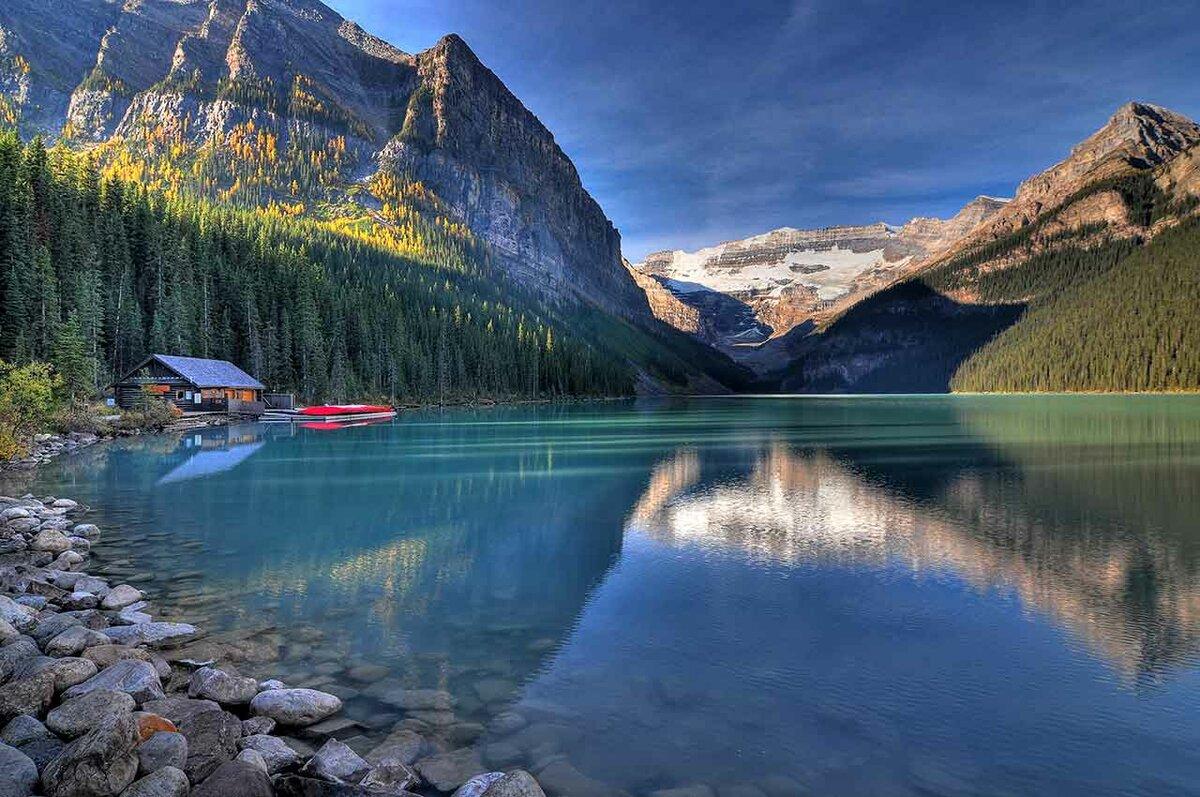 фото картинки озер который работает